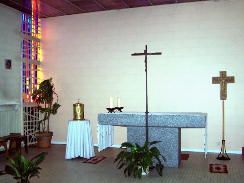 Saint-Pierre (église nouvelle)