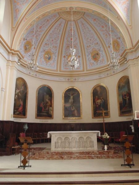Notre Dame de Beaulieu (Briatexte)