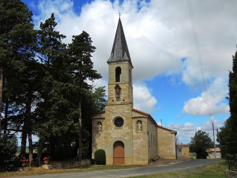 Saint-Julien du Puy