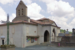 Eglise de Cabanès