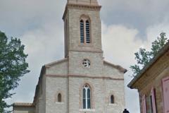 Eglise de Puybegon