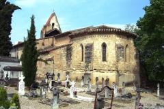 Saint-Pierre-des-Ports (ancienne église-culte protestant)