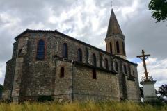 Saint Martin de Casselvi