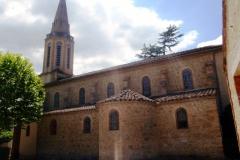 Saint Sernin de Gourgoy